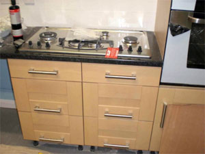 Kitchen plumbing and gas fitting in Brighton and Hove